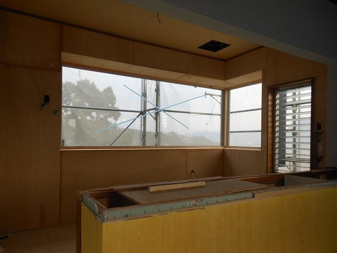 伊豆の国市J様邸キッチンリフォーム工事