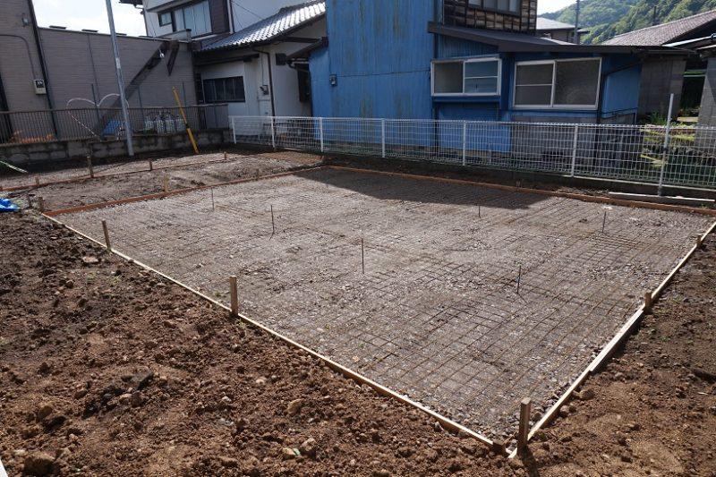 伊豆市T様邸外構工事(アプローチ・庭)