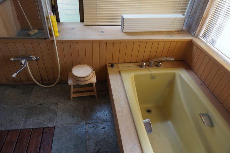 東伊豆町T様邸浴槽交換工事