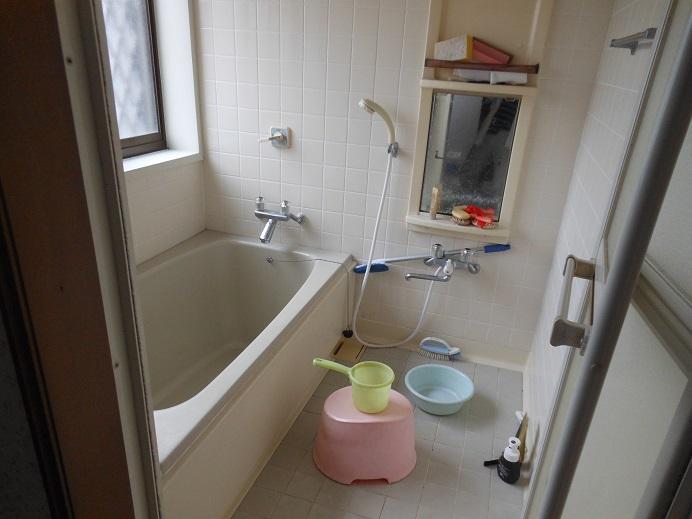 伊豆市T様邸浴室工事