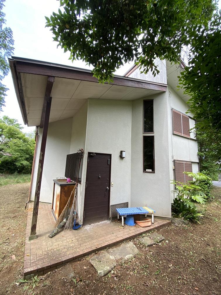 伊豆市T様邸塗装及び改築工事完了です。